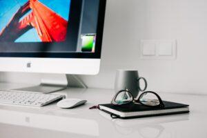 Batteri su tastiera e mouse