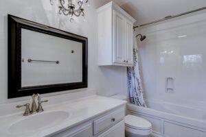 Trucchi per pulire il bagno
