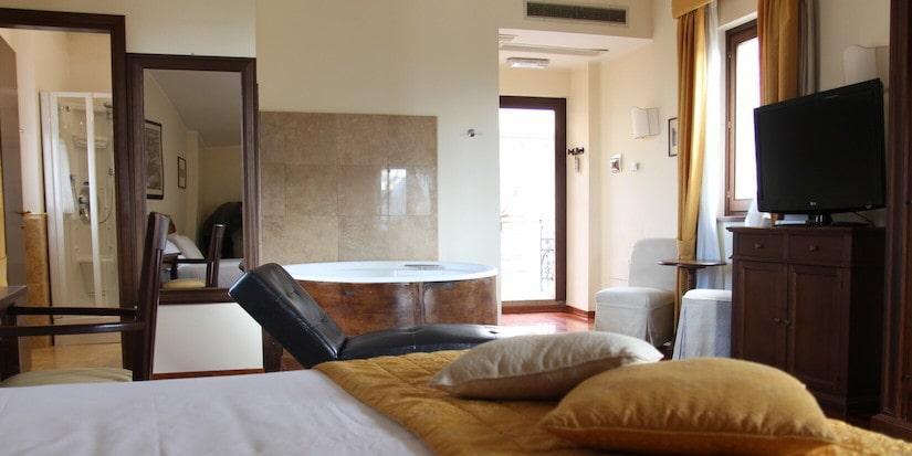 sanificazione alberghi Roma