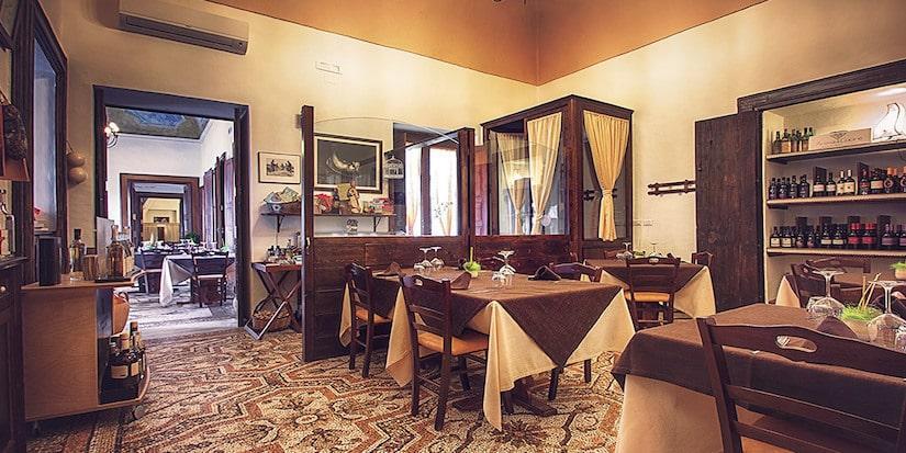 sanificazioni ristoranti Roma
